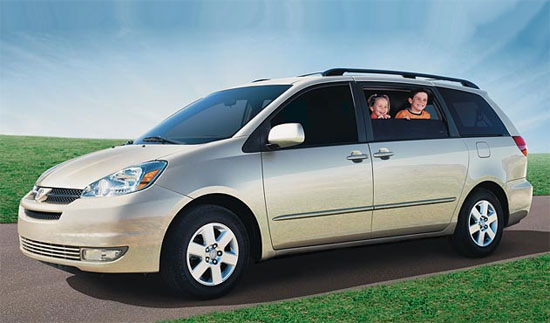 toyota sienna 2006 maintenance schedule. Black Bedroom Furniture Sets. Home Design Ideas